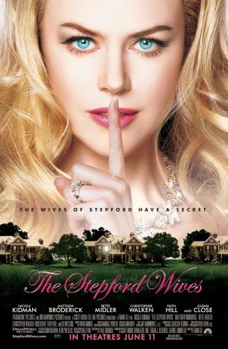 The Stepford Wives 2004 720p WEB-HD x264 [Dual Audio]{Hindi+English}-KMHD