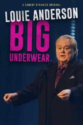 Louie erson Big Underwear 2018 1080p AMZN WEBRip DDP2 0 x264-playWEB