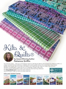 McCall ' s Quilting  January-February (2020)