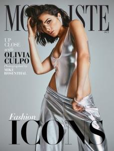 Olivia Culpo - Modeliste Magazine