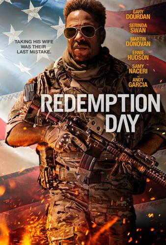 Redemption Day 2021 HDRip XviD AC3-EVO
