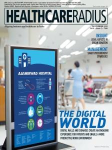 Healthcare Radius  November (2019)
