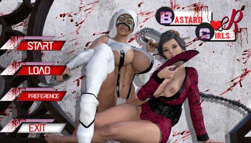 """Bastard Girls Leocid2 patreon"""