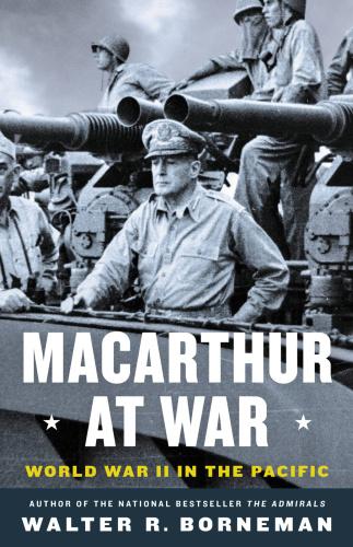 MacArthur at War   World War II in the Pacific