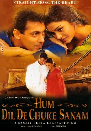 Hum Dil De Chuke Sanam (1999) 1080p JC WEB-DL DDP 2 0 E-Subs - 24xHD