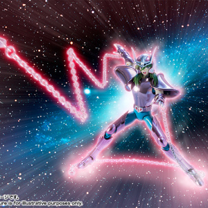Myth Cloth Andromeda Shun V1 - Revival