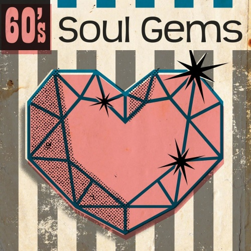VA 60's Soul Gems (2020)