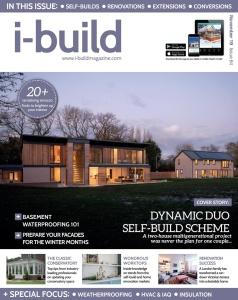 i-build - November (2019)
