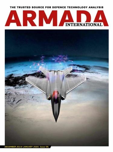 Armada International - December 2019 - January 2020
