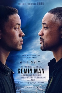 Gemini Man 2019 720p HC HDRip x264 950MB -
