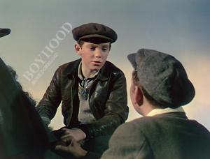 The Rainbow Jacket 1954