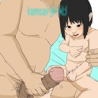 Artwork by Owata