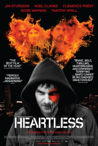 Heartless (2009) BluRay 720p YIFY