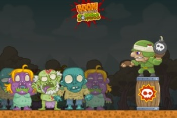 Zombie Go-Boom