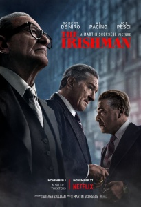 The Irishman 2019 WEBRip XviD MP3-FGT