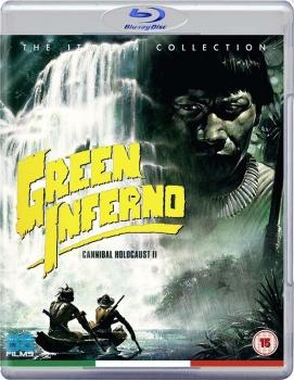 Natura contro (1988) Full Blu-Ray 34Gb AVC ITA ENG LPCM 2.0