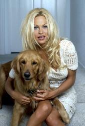 Памела Андерсон (Pamela Anderson) photoshoot (3xHQ) Sgx6oc2v_t