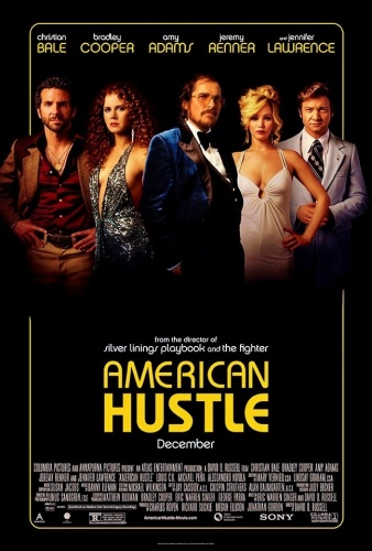 American Hustle (2013) [1080p x265 HEVC 10bit BluRay AAC 5 1] [Prof]