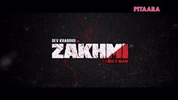 Zakhmi (2020) 480p SDTv AVC AAC-Team IcTv Exclusive
