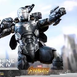Avengers - Infinity Wars - War Machine Mark IV 1/6 (Hot Toys) EqSMkeke_t