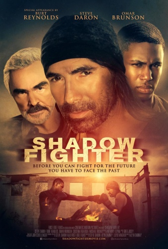 Shadow Fighter 2018 WEB-DL XviD MP3-XVID