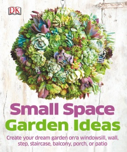 Small Space Garden Ideas By DK