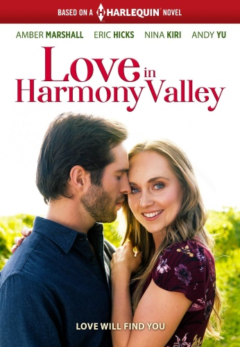 Love in Harmony Valley 2020 1080p AMZN WEBRip DDP2 0 x264-ISA