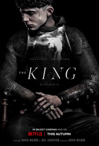 The King (2019) BDRIP 1080P DD 5 1PROAC SUBPL