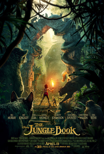The Jungle Book 2016 1080p BluRay x264 DTS-HD MA 7 1-SWTYBLZ