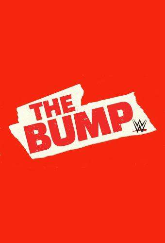 WWE The Bump 2020 01 08  h264-WD