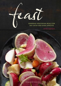 Feast - Generous Vegetarian Meals for Any Eater and Every Appetite