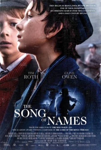 The Song Of Names (2019) [720p] [WEBRip] [YTS]