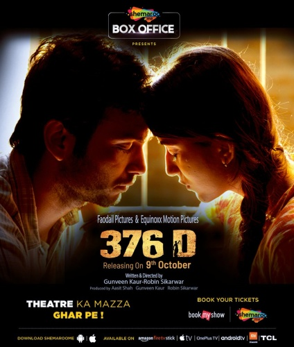 376 D (2020) Hindi 1080p WEB-HD AVC AAC-BWT Exclusive