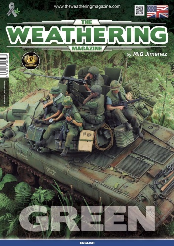 The Weathering Magazine - December (2019)