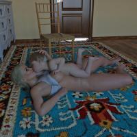 [Rodina] Mom punishes severely 2021