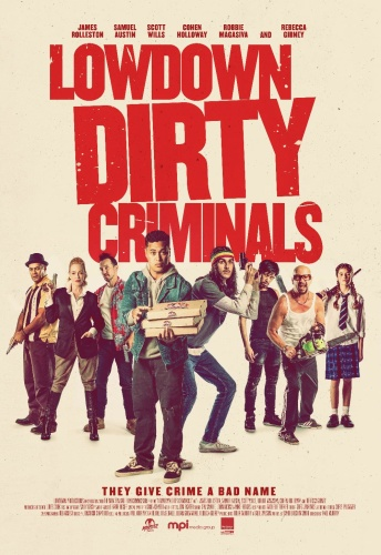 Lowdown Dirty Criminals 2020 1080p WEB-DL DD5 1 H 264-EVO