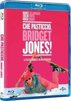 Che pasticcio, Bridget Jones (2004) Full Blu-Ray 36Gb VC-1 ITA DTS 5.1 ENG DTS-HD MA 5.1 MULTI