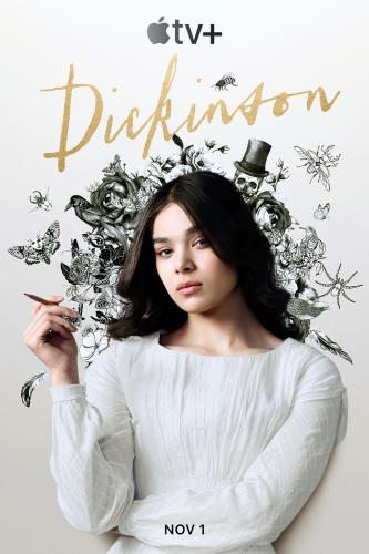 Dickinson S01E01 PROPER FRENCH 720p  H264-CiELOS