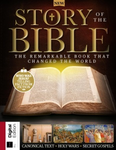 All About History Story of the Bible (2019)
