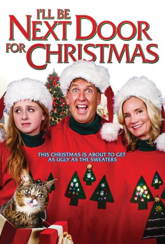 Ill Be Next Door for Christmas 2018 1080p WEBRip x264 RARBG