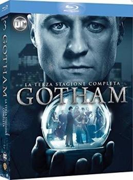 Gotham - Stagione 3 (2017) [4-Blu-Ray] Full Blu-Ray 149Gb AVC ITA DD 2.0 ENG DTS-HD MA 5.1 MULTI