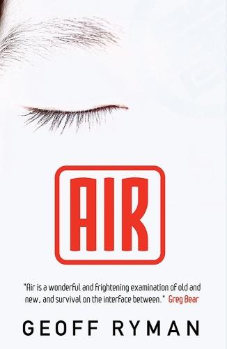 2005 Air - Geoff Ryman
