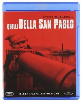 Quelli della San Pablo (1966) BD-Untouched 1080p MPEG-2 DTS HD ENG DTS iTA AC3 iTA-ENG