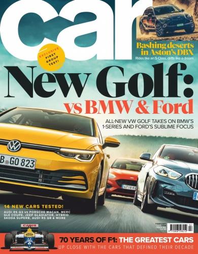 Car UK - Issue 691 - February (2020)