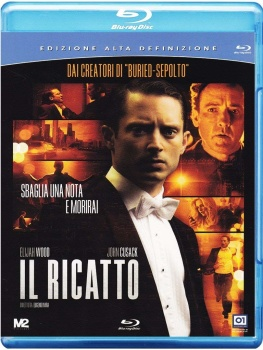 Il ricatto (2013) Full Blu-Ray 22Gb AVC ITA ENG DTS-HD MA 5.1