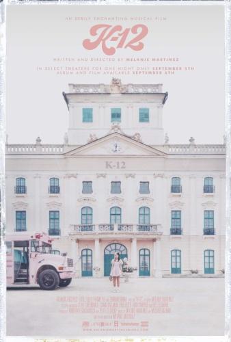 K-12 (2019) WEBRip 720p YIFY