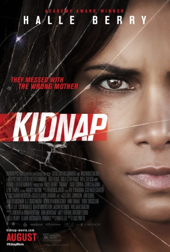 Kidnap (2017) 720p BluRay x264 Esubs [Dual Audio] [Hindi+English]