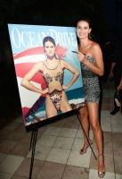 Isabeli Fontana -              Miami Swim Week Annual Swim Issue Release Party Miami July 11th 2019.