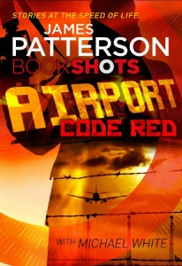 Airport - Code Red Book Shots