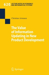 The Value of Information Updating in New Product Development